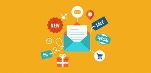 التسويق عن طريق البريد الإلكتروني